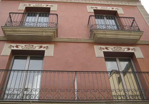 puertas ventanas pvc